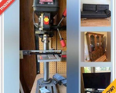 Los Altos Estate Sale Online Auction - Los Altos Sq (CONDO)