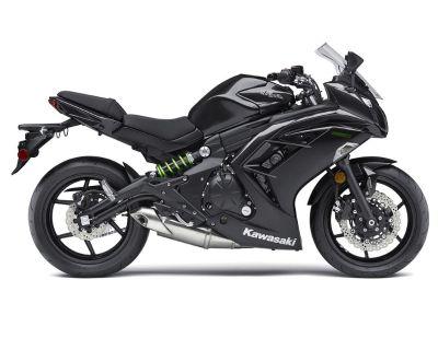 2016 Kawasaki Ninja 650 ABS Sport Eden Prairie, MN