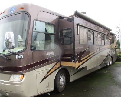 2008 Holiday Rambler IMPERIAL TRINIDAD-diesel
