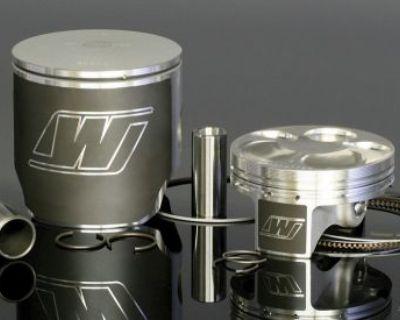 Wiseco Piston Kit 72.5mm .5 Over For Ski-doo Formula Plus 521 86-88 (537 Engine)
