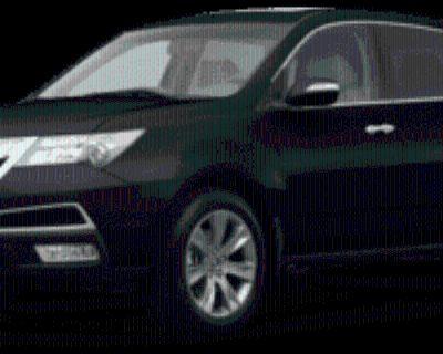2013 Acura MDX Standard