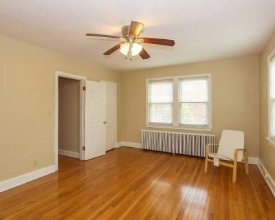 Great 2nd Floor Apartment with Hardwood Floors, Washington, DC