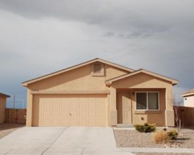 13 Salida Del Sol, Los Lunas, NM 87031 2 Bedroom House