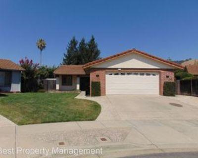 38840 Godfrey Pl, Fremont, CA 94536 3 Bedroom House