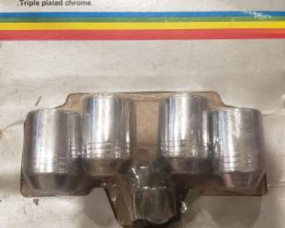 12mm x1.5 wheel locks set #1