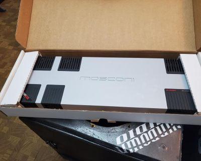 Mosoconi AS 200.4 $750 shipped