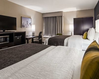 Best Western Plus Indianapolis NW Hotel - Pike