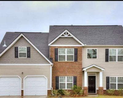 Private room with shared bathroom - Burnettown , SC 29829