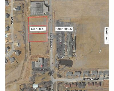 Commercial Lots (C-2 Zoned)