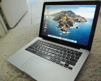 "2012 Apple Macbook Pro 13"" Laptop I5 8GB 240G SSD DVDRW $375.00"