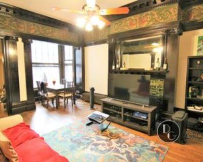 316 West 81st Street #4, New York, NY 10024 1 Bedroom Apartment