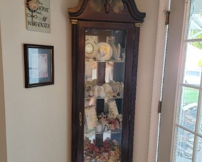 Brick Estate Sale~ Jewelry, Coins, Dept 56, Vintage and MCM Furniture and More!