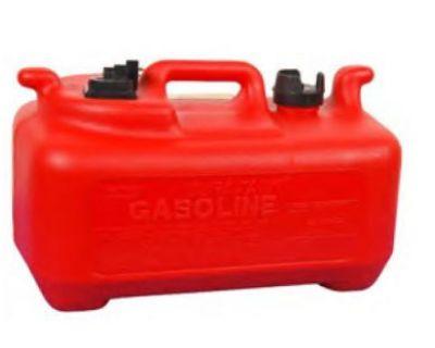 Oem Evinrude Johnson 6 Gallon Dura-tank Epa Compliant Fuel Tank - 5008623