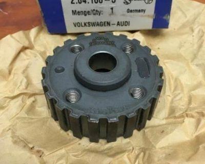 NOS Crankshaft Gear (049 105 263 C) German