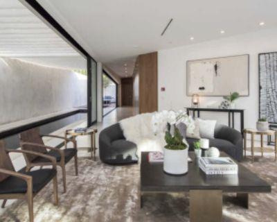 Ultra-Modern Villa in Hollywood, Los Angeles, CA