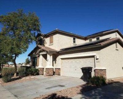 3856 E Claxton Ave, Gilbert, AZ 85297 5 Bedroom House