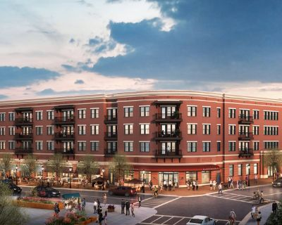 RETAIL FOR LEASE - Lyric Mixed-Use Development at Norton Commons