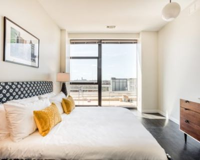 One Bedroom Apartment with Queen Bed