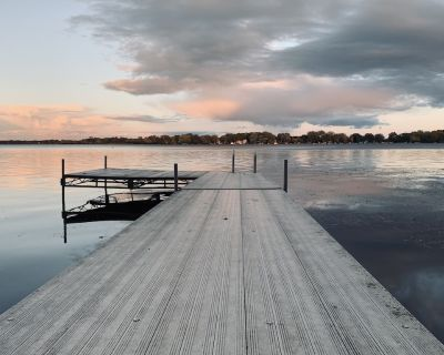 Charming Lake House Swim - Fish - Boat - Waterford