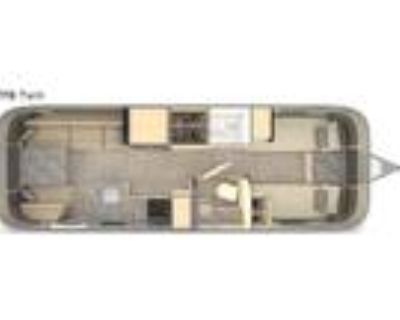2022 Airstream Flying Cloud 27FB Twin