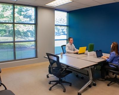 Private Office for 4 at Digital Ignition