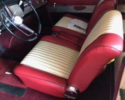 1963 Studebaker Gran Turismo Hawk