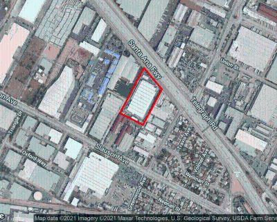 7400 Bandini Blvd, 7421 E Slauson Ave, 3565 Greenwood Ave