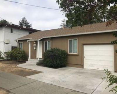 744 Whipple Avenue, Redwood City, CA 94063 2 Bedroom House