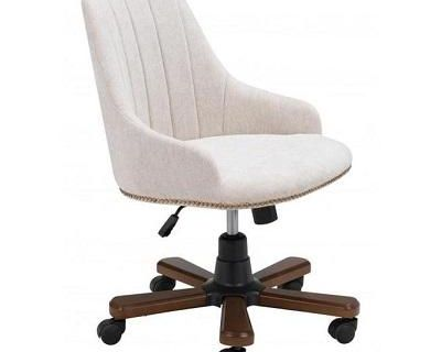 Buy Zuo Gables Office Chair Off White | Office Chairs | Graysonliving.com