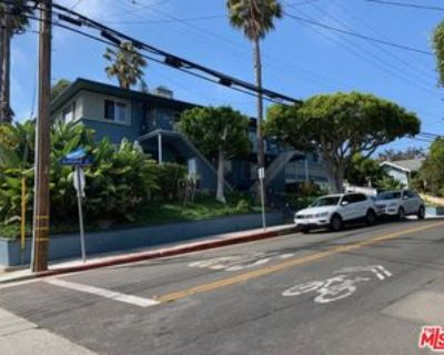 623 Ashland Ave #4, Santa Monica, CA 90405 1 Bedroom Apartment