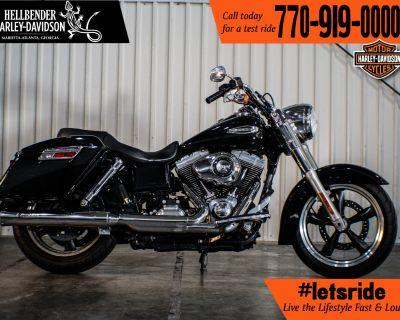 2012 Harley-Davidson Dyna Switchback Cruiser Marietta, GA