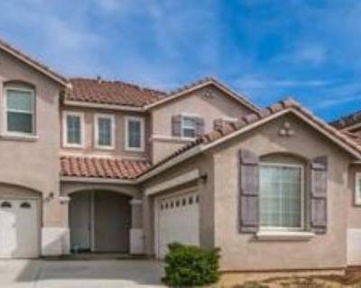 5717 Vahan Ct, Lancaster, CA 93536 4 Bedroom House