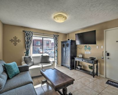 NEW! Game-Day Retreat w/ Pool Access ~2Mi to A&M - College Station