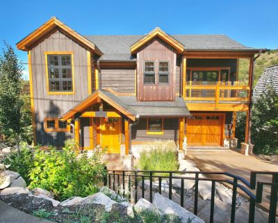 Up to 25% Off 160 Park Ave Walk, Hike & Bike to Trails, Main Street & Town Lift! - Downtown Park City
