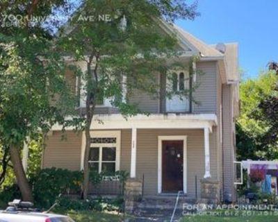 700 University Ave Ne #1, Minneapolis, MN 55413 2 Bedroom Apartment