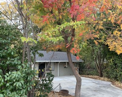 Private home on Bidwell Park close to downtown! - Chico