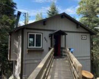 641 Ivy Lane, Lake Arrowhead, CA 92352 2 Bedroom House