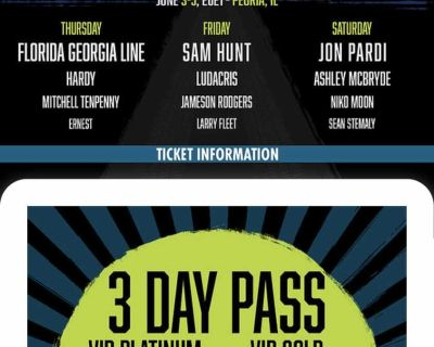 2 tailgate and tallboys tickets
