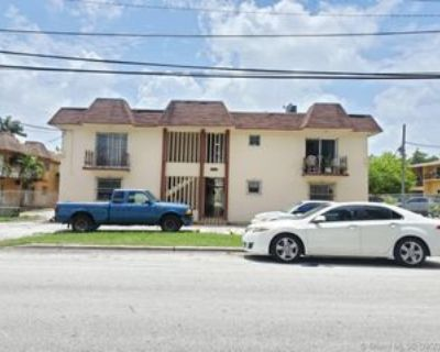 1008 Nw 45th Ave #13, Miami, FL 33126 1 Bedroom Apartment