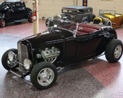 "1932 Ford Highboy Highboy Roadster ""Hemi"" Hot Rod"