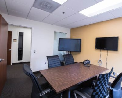 Professional Meeting Space (CR 6, Room 327), Fairfax, VA