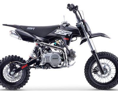 2021 SSR Motorsports SR110DX Motorcycle Off Road Little Rock, AR