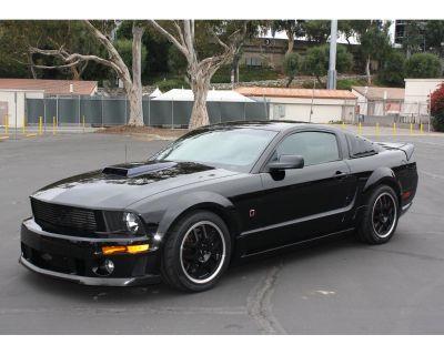 2006 Ford Mustang (Roush)
