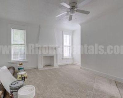 2405 S Battery St, Little Rock, AR 72206 2 Bedroom House