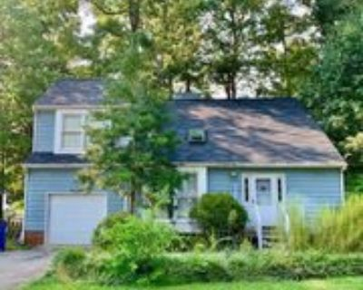 424 Wadsworth Dr, North Chesterfield, VA 23236 3 Bedroom House
