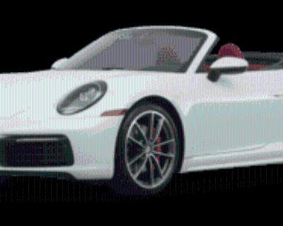 2020 Porsche 911 Carrera S