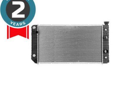 New Rad705 Fits S10 Pickup S10 Blazer Sonoma S15 Jimmy Bravada Radiator 4.3ltr