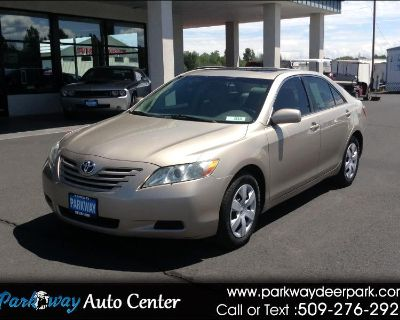 Used 2007 Toyota Camry 4dr Sdn I4 Auto LE (Natl)