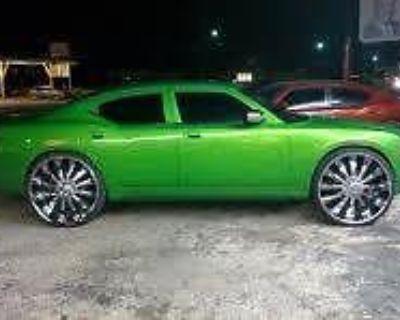"28""chrome Wheels Bentchi B15 Dodge Challenger Donks 5x115 Brembos"