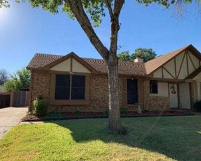 3003 Post Oak Dr, Euless, TX 76039 3 Bedroom Apartment